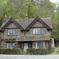 Devonian Cottage