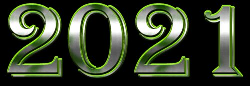 2021 property market